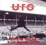 Live In Texas 1979 UFO