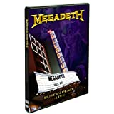 Megadeth - Rust In Peace: Live 2010by Megadeth