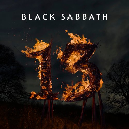 Black Sabbath Upcoming Album - 13 [Deluxe Edition]