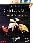 Origami Animal Sculpture: Paper Foldi...