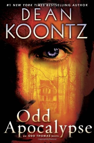 Image of Odd Apocalypse: An Odd Thomas Novel