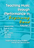 img - for Teaching Music through Performance in Beginning Band Vol.2/G7264 book / textbook / text book
