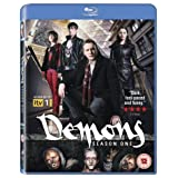 Demons: Series 1 [Blu-ray] [2009] [Region Free]by Holly Grainger