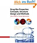 Drug-like Properties:  Concepts, Stru...