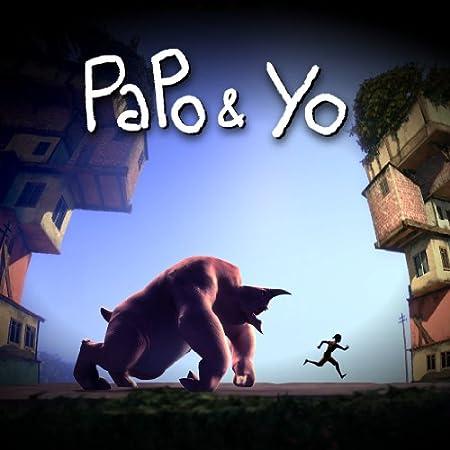 Papo & Yo [Online Game Code]