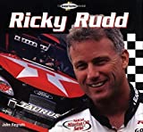 img - for Ricky Rudd (Racer) First edition by Regruth, John (2002) Paperback book / textbook / text book