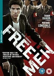 Free Men [DVD]