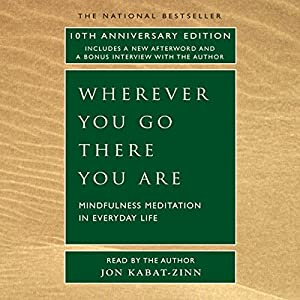 Wherever You Go There You Are Audiobook