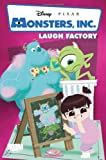 img - for Monsters, Inc: Laugh Factory (Disney Pixar) book / textbook / text book