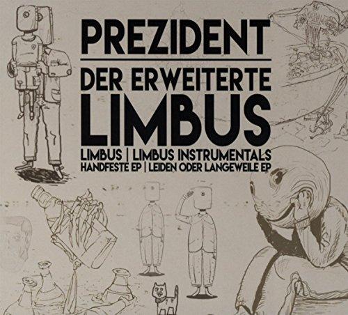 Limbus-der Erweiterte Limbus (Ltd.Edition)