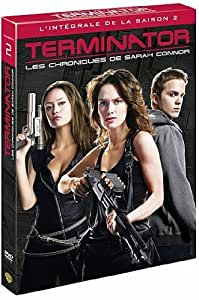 Terminator - The Sarah Connor Chronicles - Saison 2
