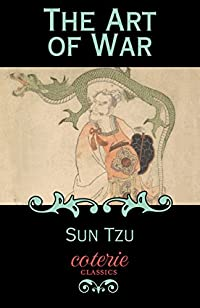 The Art Of War by Sun Tzu ebook deal
