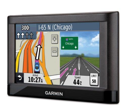 Garmin nüvi 4.3-Inch Portable Vehicle GPS