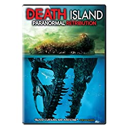 Death Island: Paranormal Retribution