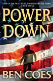 (POWER DOWN) by Coes, Ben(Author)Hardcover{Power Down} on28-Sep-2010