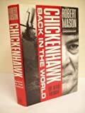 img - for Chickenhawk Back in the World: Life After Vietnam First edition by Mason, Robert (1993) Hardcover book / textbook / text book