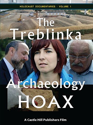 The Treblinka Archaeology Hoax (PAL)