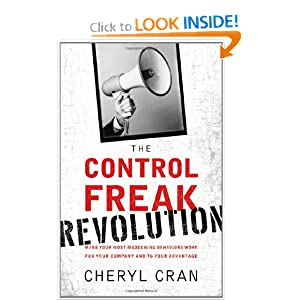 The Control Freak Revolution