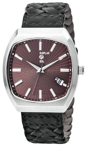 Replay Herrenuhr Quarz RX5603ZH