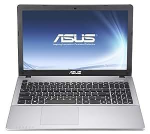 """Asus Premium R510CC-XX516H Ordinateur portable 15,6"""" (38,10 cm) Intel Core i3 3217U 1,8 GHz 1 To 4 Go Nvidia GT720M Windows 8 Gris"""