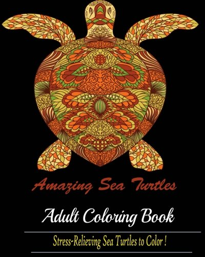 amazing-sea-turtles-a-blue-dream-adult-coloring-book-designs