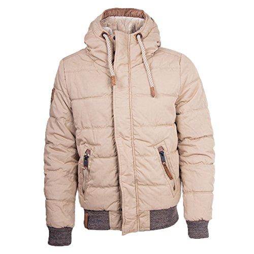 Naketano Men's Jacket Was erlauben Strunz