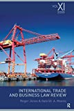 img - for International Trade and Business Law Review: Volume XI book / textbook / text book