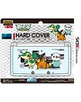 ハードカバー for ニンテンドー3DS 3びき