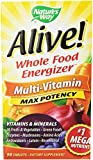 Nature's Way Alive! Multivitamin, 90 Tablets