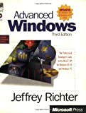 Advanced Windows (Book + CD-Rom)