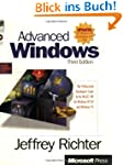 Advanced Windows, w. CD-ROM