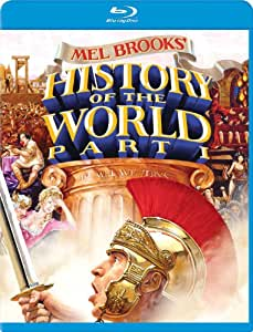 NEW History Of The World Pt.1 - History Of The World Pt.1 (Blu-ray)