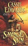 Savage Sun (Savage (Leisure Paperback))