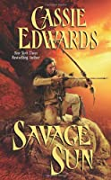 Savage Sun (Savage (Leisure Paperback))