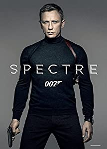 Ravensburger James Bond 007 Spectre Puzzle (1000-Piece)
