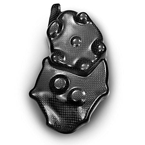 Protection de Carter d'Allumage Kawasaki ZX-10R 06-07 Carbone