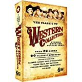 The Classic TV Western Collection - EMBOSSED COLLECTOR'S TIN! ~ Classic TV Western...