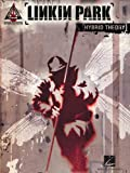 Hal Leonard Publishing Corporation Linkin Park - Hybrid Theory (Guitar Recorded Versions)