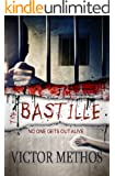 The Bastille - A Thriller (Mickey Parsons Mysteries Book 2)