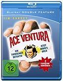 Ace Ventura 1&2 [Alemania] [Blu-ray]