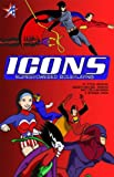 ICONS (1907204520) by Kenson, Steve