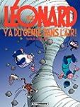 L�onard - tome 33 - Y a du g�nie dans...