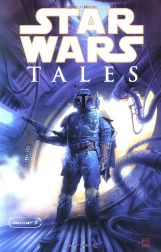 Star Wars: Tales Volume 2