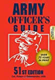Army Officers Guide, 51st Edition