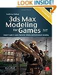 3ds Max Modeling for Games: Insider's...