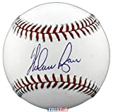Nolan Ryan Autographed Major League Baseball TRISTAR COA