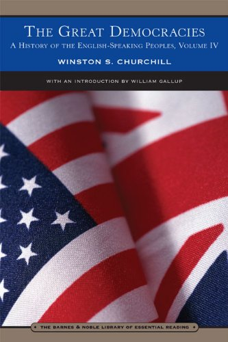 Great Democracies: 4 (Barnes & Noble Library of Essential Reading)