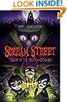 Scream Street 9: Terror of the Nightw...