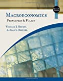Macroeconomics: Principles and Policy (Available Titles Aplia)