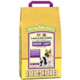 James Wellbeloved Dog Light Lamb and Rice Dry Mix 1.5 kg (Pack of 2)